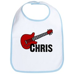 Guitar - Chris Bib