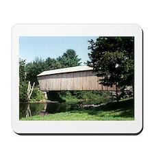 Corbin Covered Bridge Mousepad