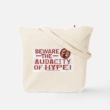 Keep Your Change Obama Tote Bag