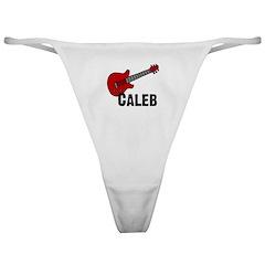 Guitar - Caleb Classic Thong