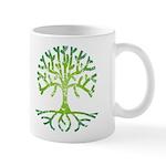 Distressed Tree VI Mug