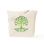 Distressed Tree VI Tote Bag
