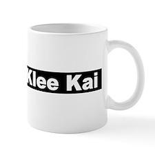 """Alaskan Klee Kai"" Mug"