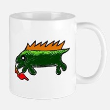 Cute Dragon picture Mug