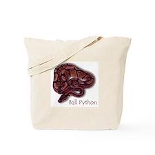 Tote Bag - Ball Python