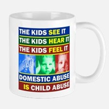 Abuse Mug