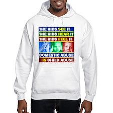 Abuse Hoodie