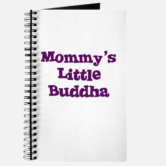 Mommy's Little Buddha Journal