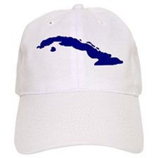 Cuba Baseball Cap