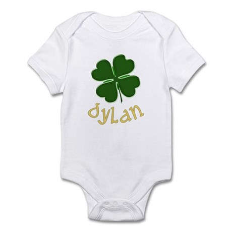 Dylan Irish Infant Bodysuit
