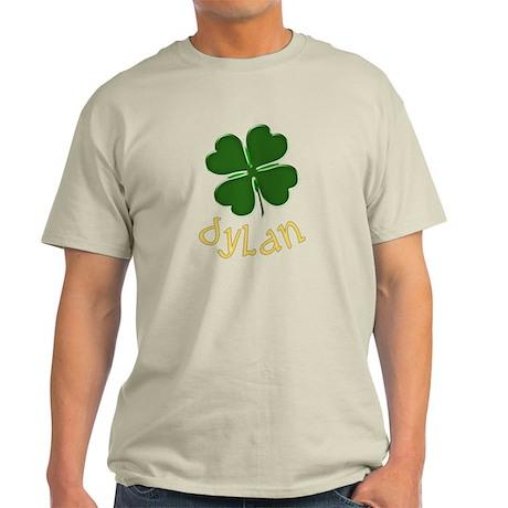 Dylan Irish Light T-Shirt