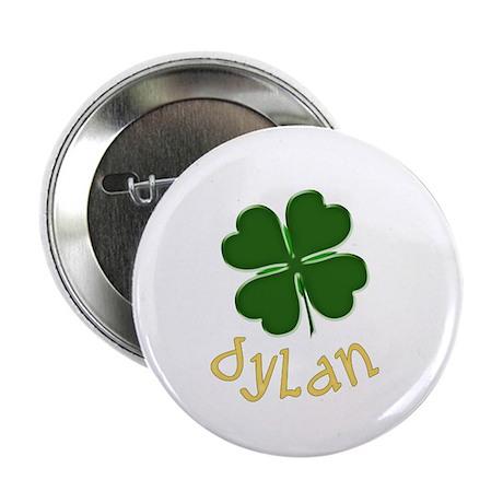 "Dylan Irish 2.25"" Button (100 pack)"