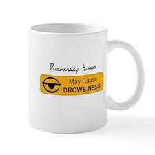 Drowsiness Mug