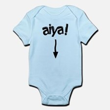 aiya! Infant Bodysuit