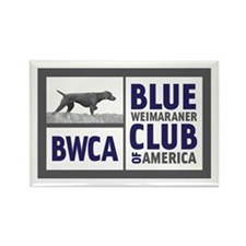 BWCA Rectangle Magnet (10 pack)