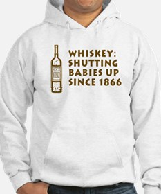 Whiskey to Success Hoodie