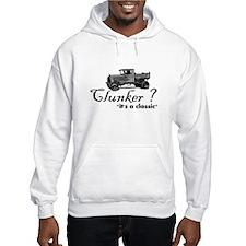 Clunkers? Hoodie