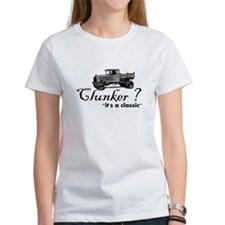 Clunkers? Tee