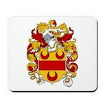 Boynton Coat of Arms  Mousepad