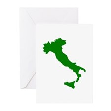 Italy Greeting Cards (Pk of 20)
