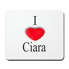 Ciara Mousepad