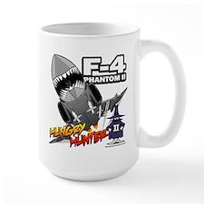 Hungry Hunter Mug