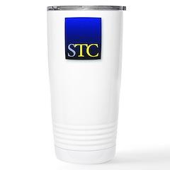 STC Stainless Steel Travel Mug