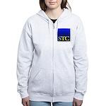 STC Women's Zip Hoodie