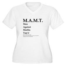 M.A.M.T. Just say No! T-Shirt