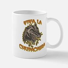 VIVA LA CHUPACABRA Mug