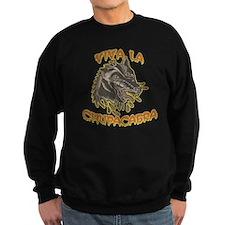 VIVA LA CHUPACABRA Sweatshirt