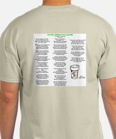 Things You Can Fill T-Shirt