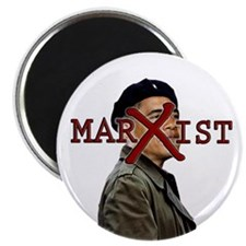 MARXIST Magnet