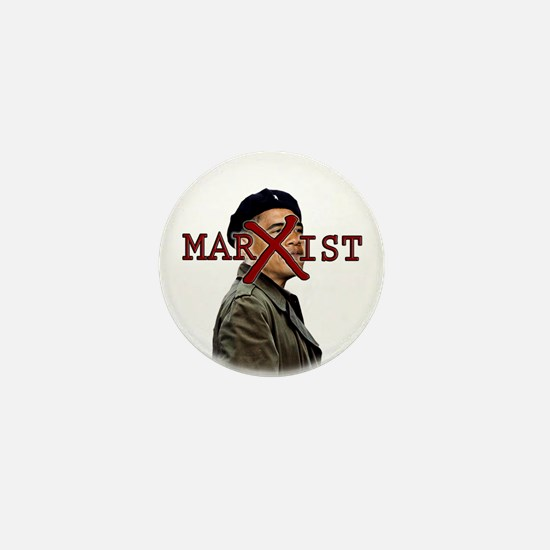 MARXIST Mini Button