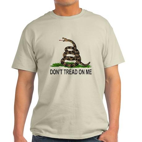 Color Gadsden Light T-Shirt