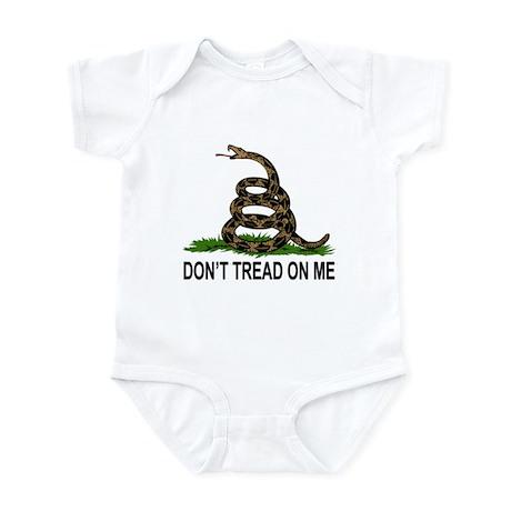 Color Gadsden Infant Bodysuit
