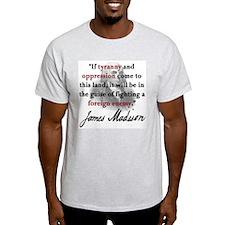 Unique Hillary james T-Shirt