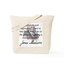 Cool Cfl Tote Bag