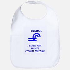 Conrail Safety & Service Bib