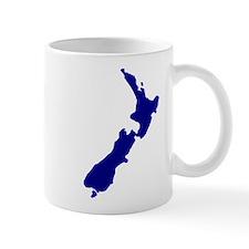 New Zealand Small Mug