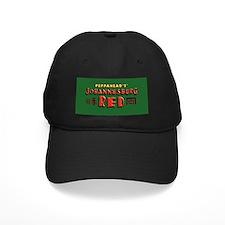 JOHANNESBURG RED Cap