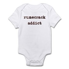 OOPTEE 216 Infant Bodysuit
