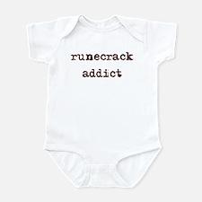 OOPTEE 216 Infant Bodysuit