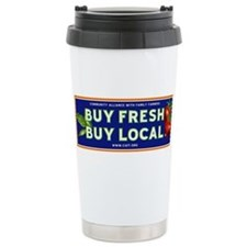 Buy Fresh Buy Local classic Travel Mug