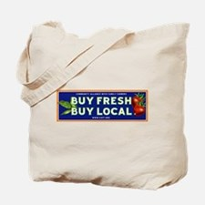 Buy Fresh Buy Local classic Tote Bag