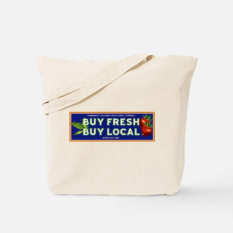 Buy Fresh Buy Local classic Tote Bag