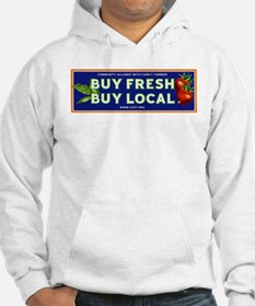 Buy Fresh Buy Local classic Jumper Hoody