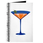 Gator Martini Journal