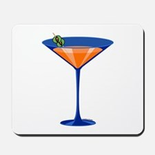 Gator Martini Mousepad