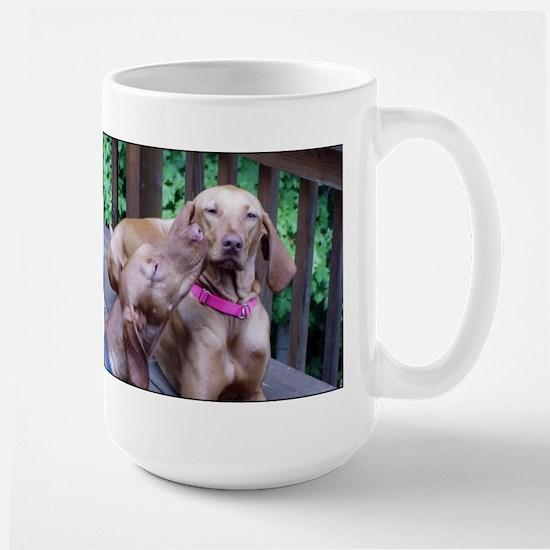 lvwcrstuff4 Large Mug